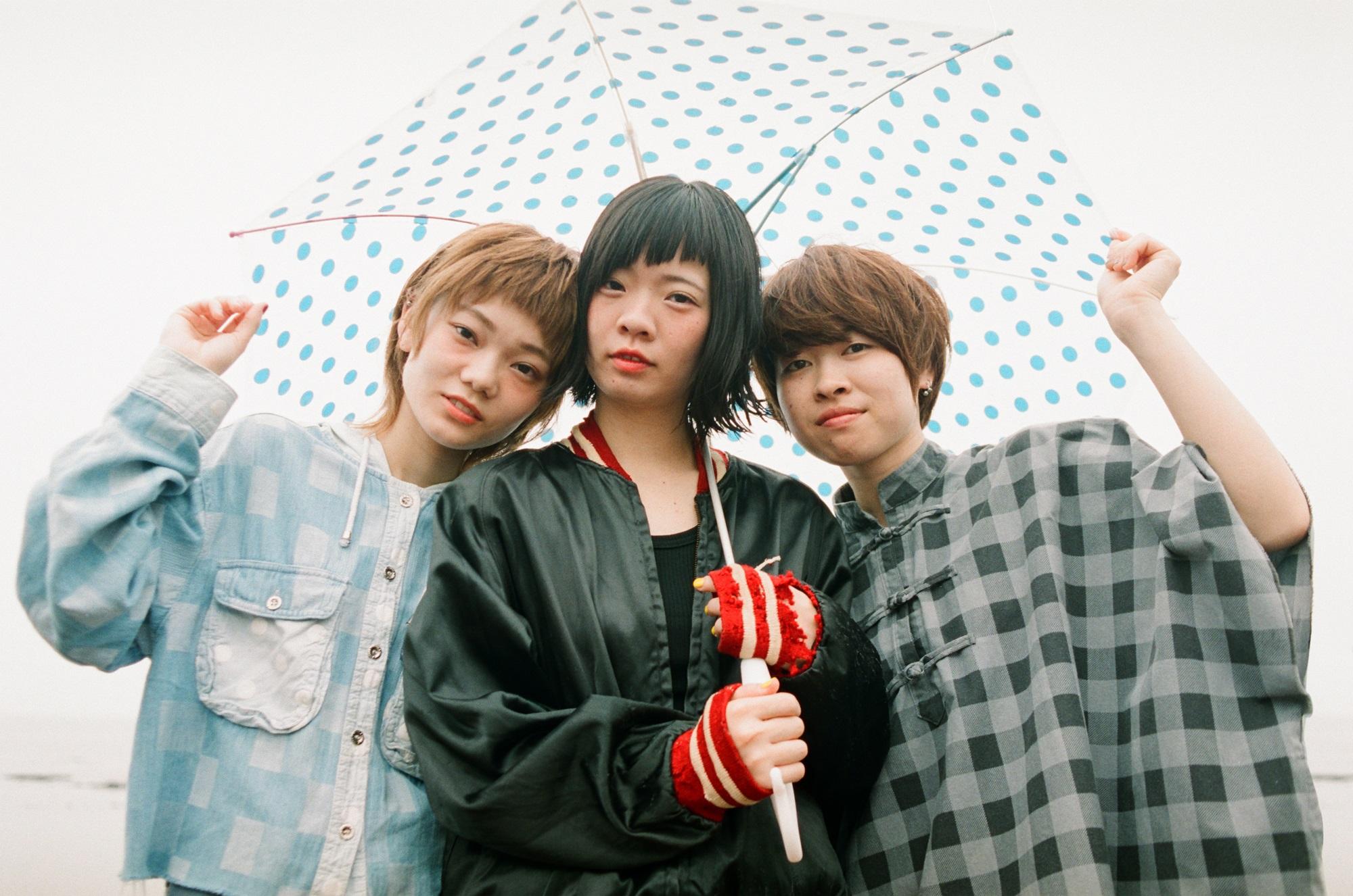 長崎国際大学 第18回開国祭 SHISHAMO スペシャルライブ