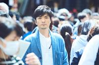 森山直太朗 コンサートツアー2018~19『人間の森』