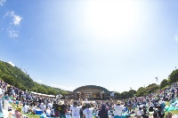 Sky Jamboree 2016 ~one pray in nagasaki~