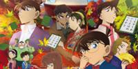 映画『名探偵コナン から紅の恋歌(ラブレター)』のクリアファイルを50名様に!