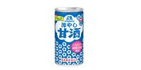 森永製菓の「冷やし甘酒」缶(30個入)を8名様に!