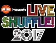 LIVE SHUFFLE!2017