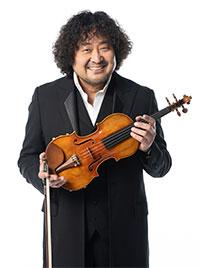 日医工 presents   葉加瀬太郎 コンサートツアー 2019  『Dal Segno ~Story of My Life』