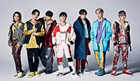 LDH PERFECT YEAR 2020 BALLISTIK BOYZ LIVE TOUR