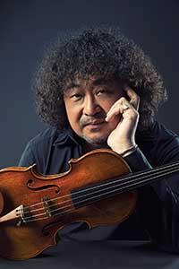 日医工 創立55周年特別協賛 葉加瀬太郎 コンサートツアー 2020『FRONTIERS』